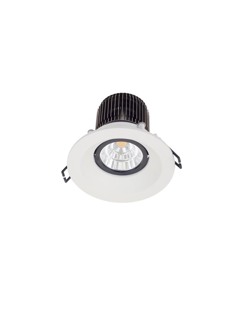چراغ سقفی LED,COB داخلی کد E54-1
