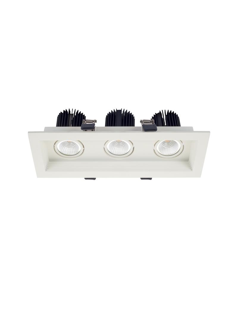 چراغ سقفی LED,COB داخلی کد E149-1