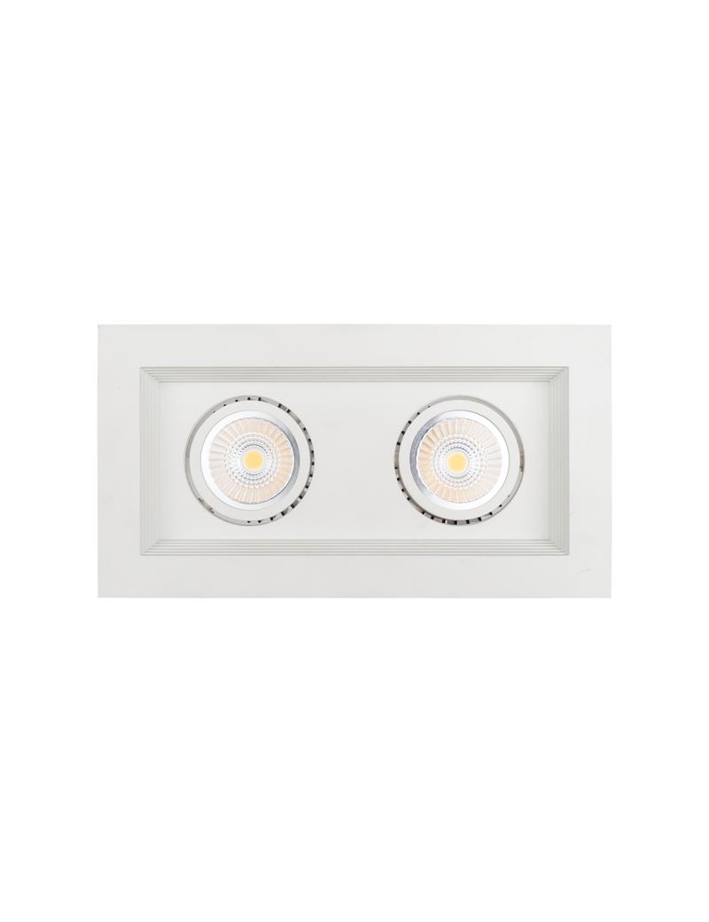 چراغ سقفی LED,COB داخلی کد E128-1
