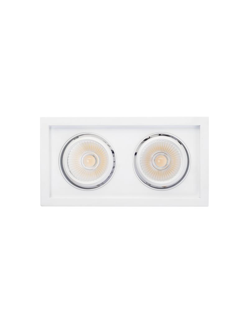 چراغ سقفی LED,COB داخلی کد E202