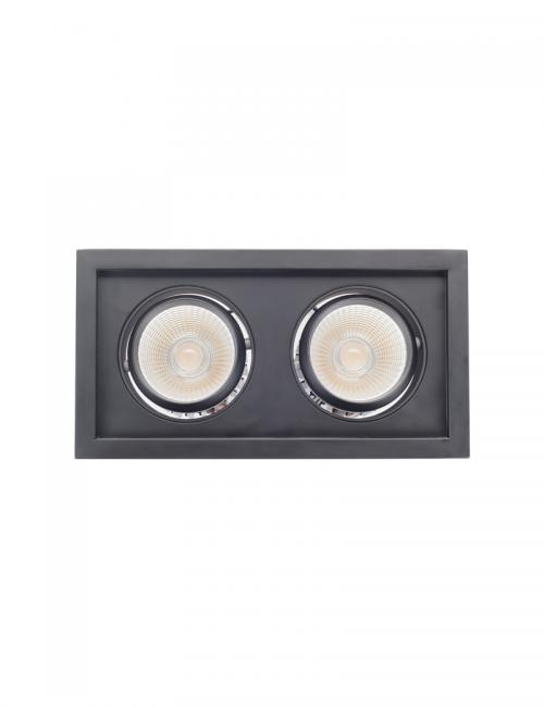 چراغ سقفی LED,COB داخلی کد E204