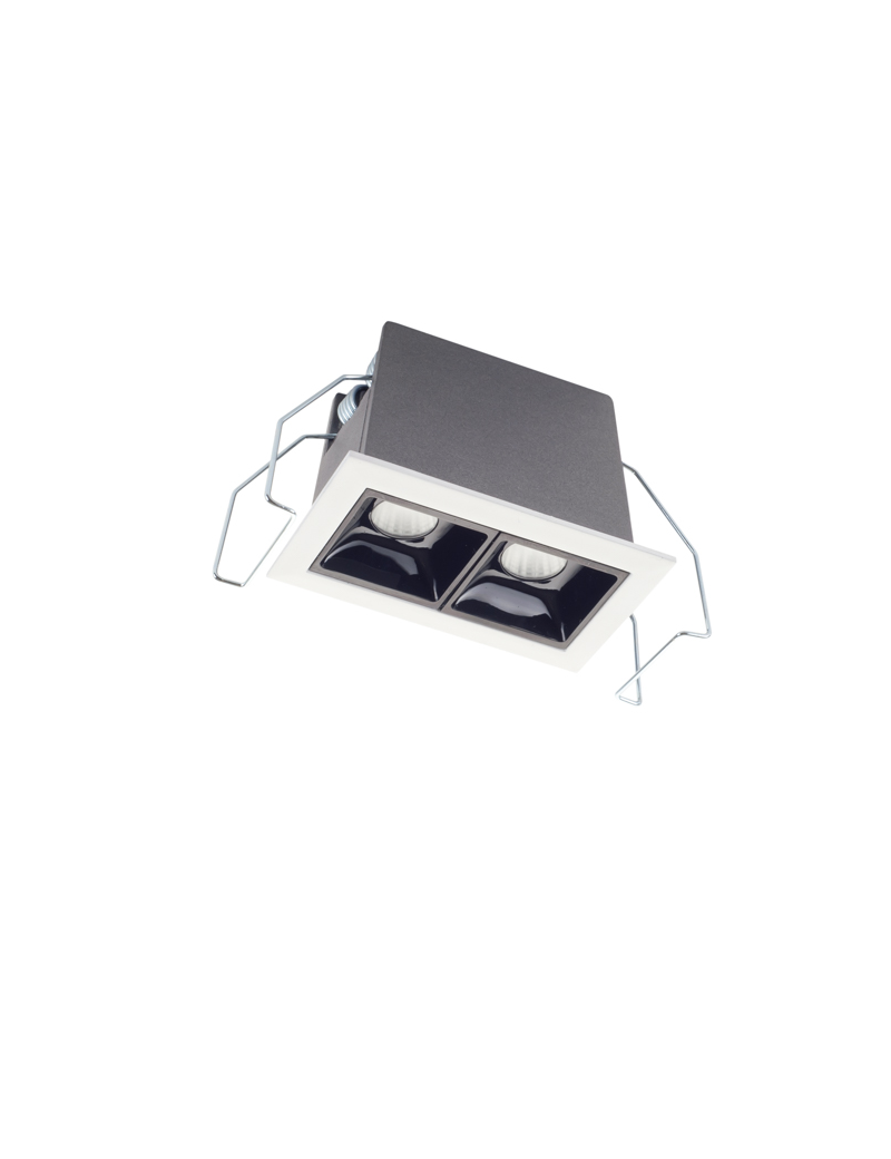 چراغ سقفی LED,COB داخلی کد E197