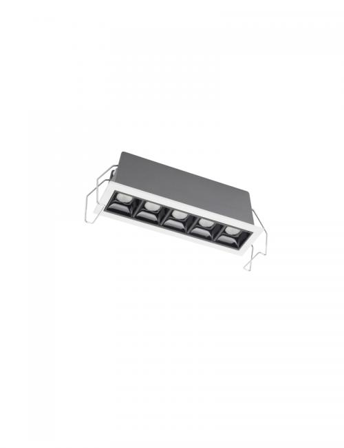 چراغ سقفی LED,COB داخلی کد E198
