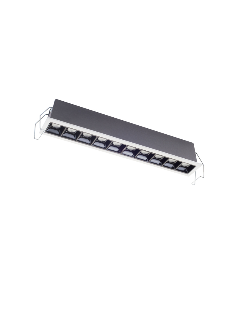 چراغ سقفی LED,COB داخلی کد E199