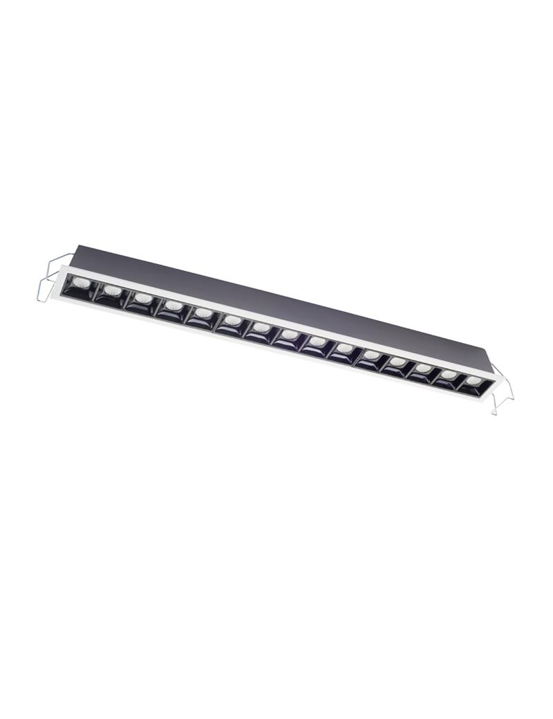 چراغ سقفی LED,COB داخلی کد E200