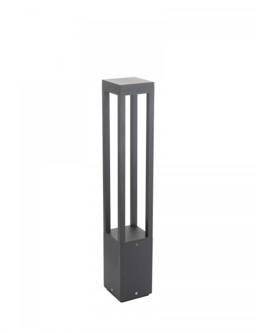چراغ پایه بلند LED,COB بیرونی کد H113