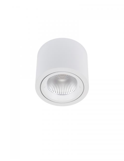 چراغ سقفی LED,COB داخلی کد D411/25W/WHT