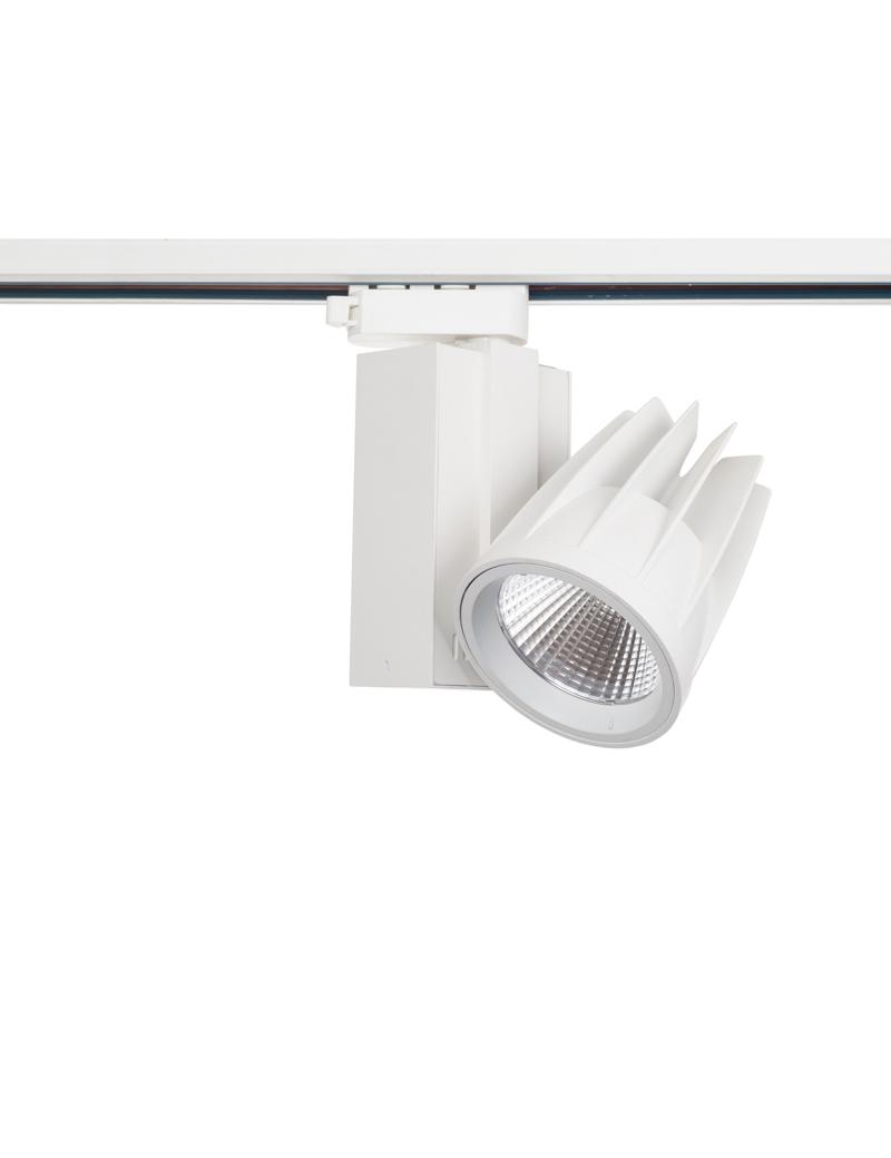 چراغ سقفی LED,COB داخلی کد B411/20W/WHT