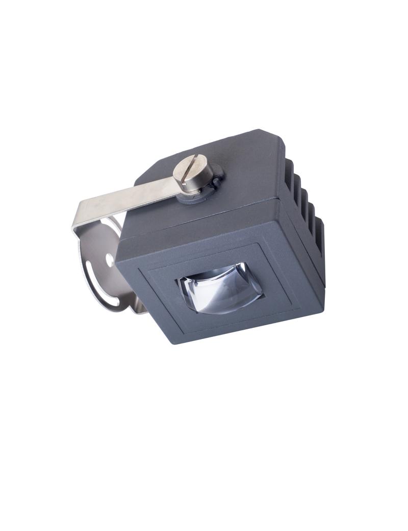 چراغ دیواری LED,COB بیرونی کد B464-3000