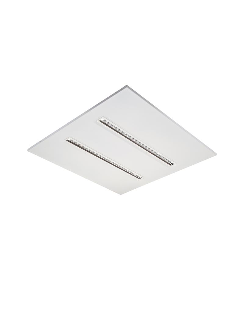 چراغ سقفی LED,COB داخلی توکار کد 6060