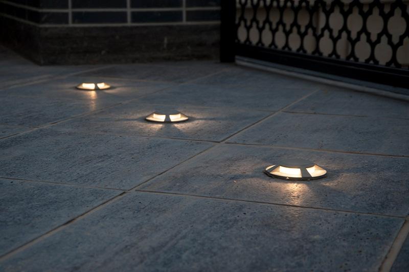 چراغ دفنی نوران