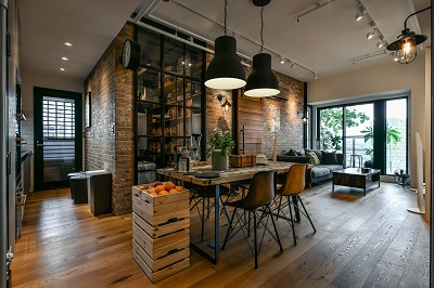 چگونه از نورپردازی صنعتی در منزل استفاده کنیم؟