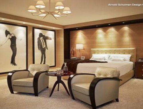 نورپردازی اتاق های منزل ؛ راهکارهای مدرن و کارآمد