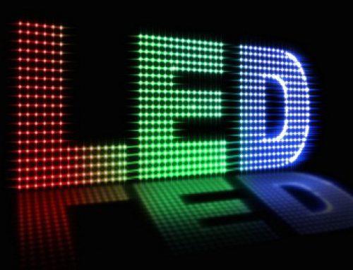آموزش کاربردی و صفر تا صد مشخصات انواع LED