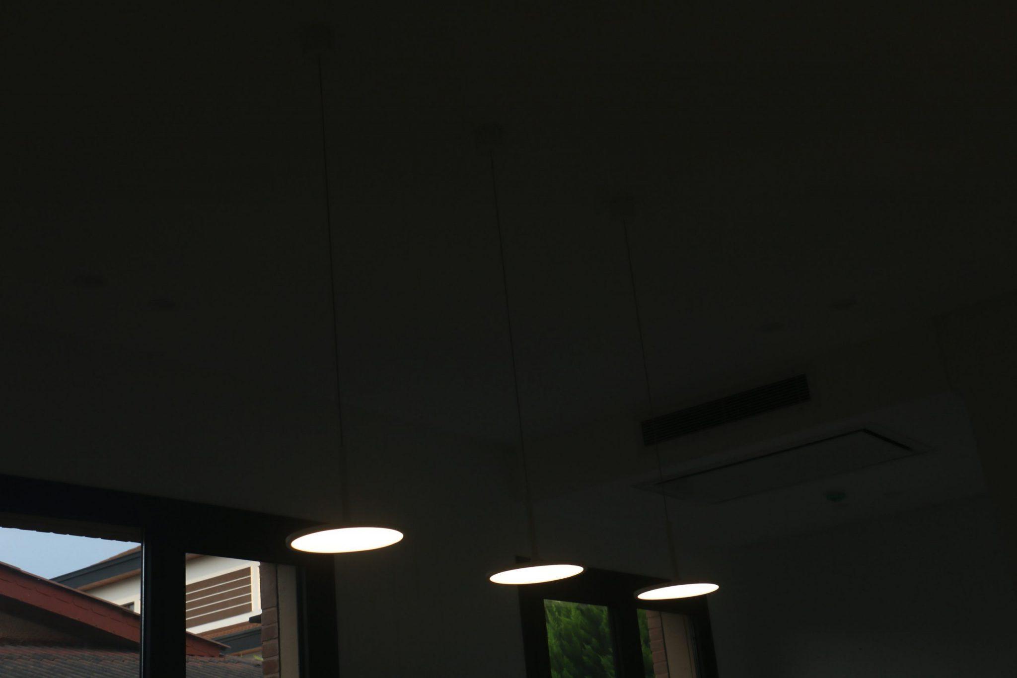 چراغ آویز