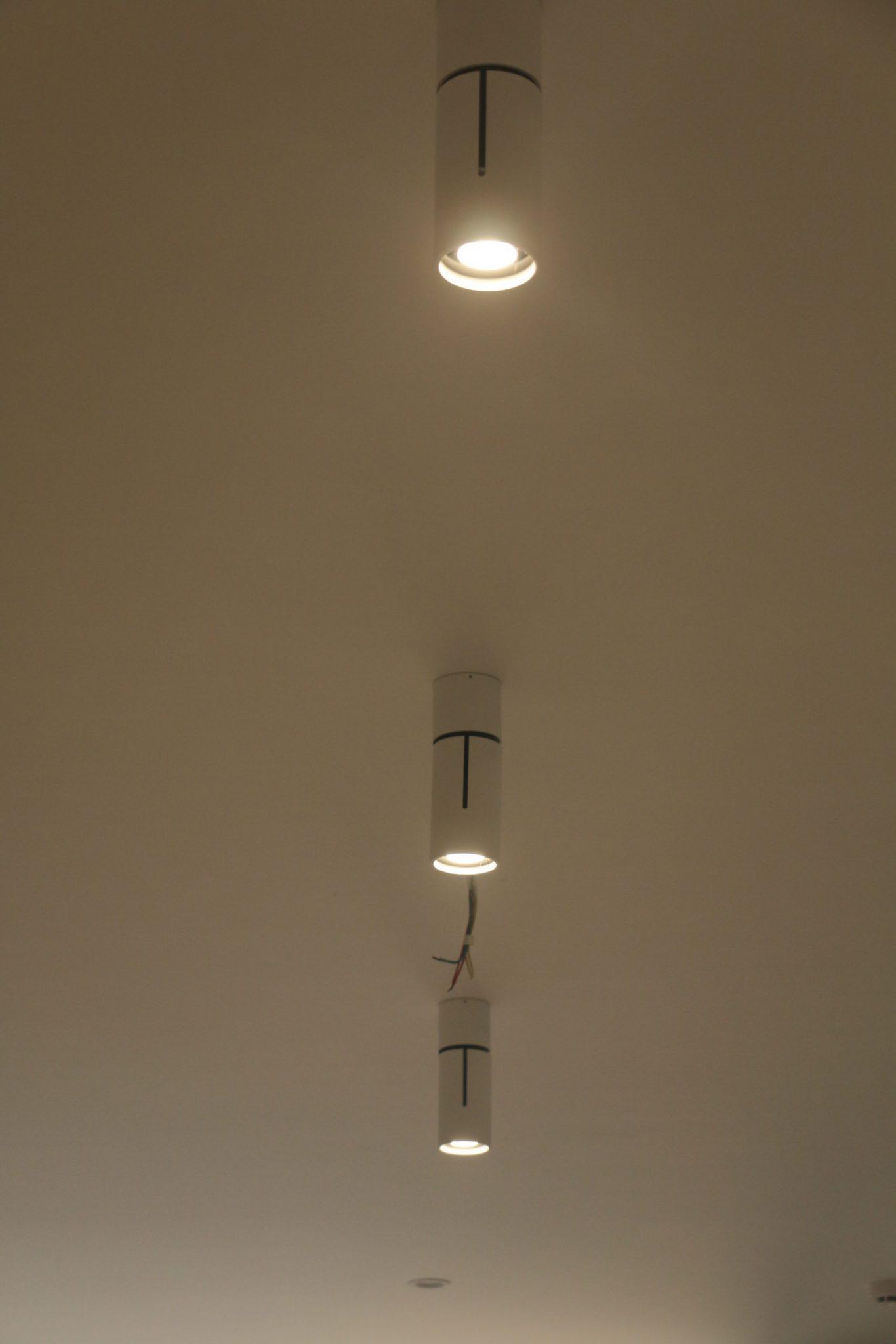 چراغ سقفی
