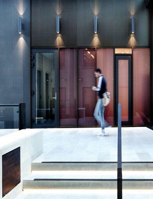 چراغ های دیواری، پایه کوتاه و پایه بلند جدید