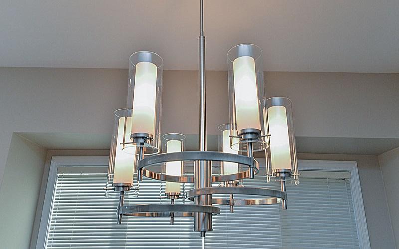طراحی نورپردازی داخلی در سال 2020: طرح خلوت