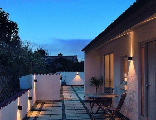 13 دلیل برای استفاده از چراغ دیواری مدرن